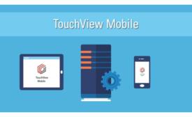 TouchView Mobile Salient
