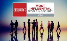 Most Influential People in Security 2021