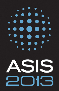 ASIS Logo 2013, Chicago