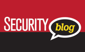 Security Blog logo