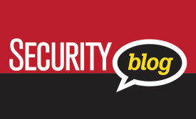 Security Blog logo