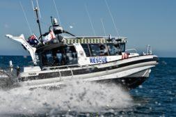 Maritime emergency operations