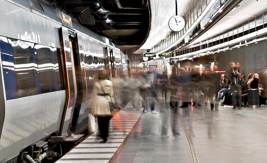Asian subway assault