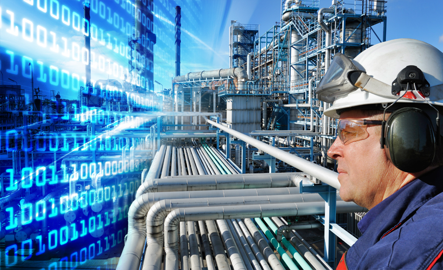 Physical Security Remains Key Factor in Cyber Protection  for Critical Infrastructure AlertEnterprise