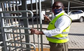 Bamburi Cement physical security case study