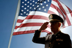 Security Magazine salutes veterans