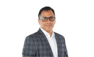 Rishi Mehta takes over as CISO at Cyble