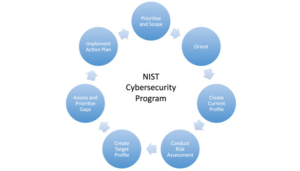 cyber security management degree