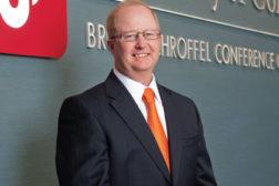 Tom Davis, M.A. CHFM, Senior Director, Facilities Management & Security, University of Colorado Health