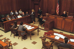 Jury Settlements