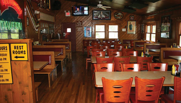 Redamak S Restaurant