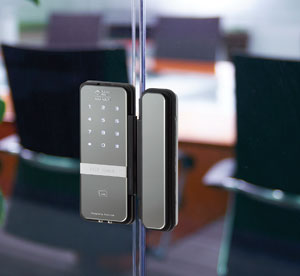 Offers Keyless Alternative For Glass Openings 2014 07 01