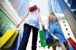 Retail theft