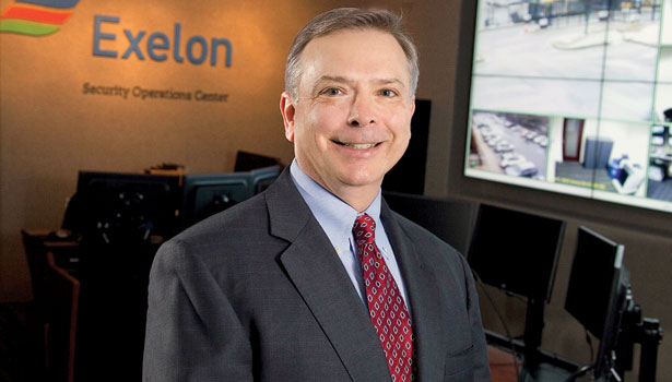 Exelon security jobs