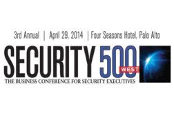 Security 500 West 2014