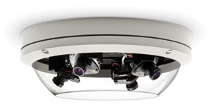 Arecont Vision SurrondVideo Omni Camera