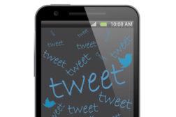 Boston Adopting Twitter