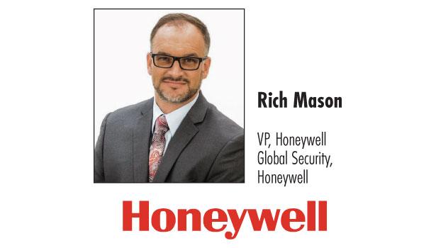 Honeywell International Success