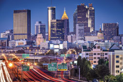 Atlanta surveillance