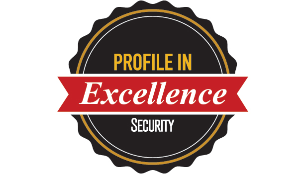 Excellence in Security