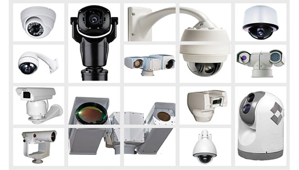 Although available for many years, it is not until recently that video analytics has been more widely deployed for use on in-motion PTZ cameras.
