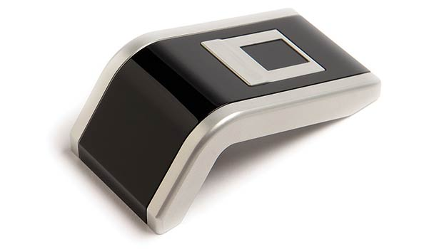 The Oyster Fingerprint Sensor with USB Interface from NEXT Biometrics