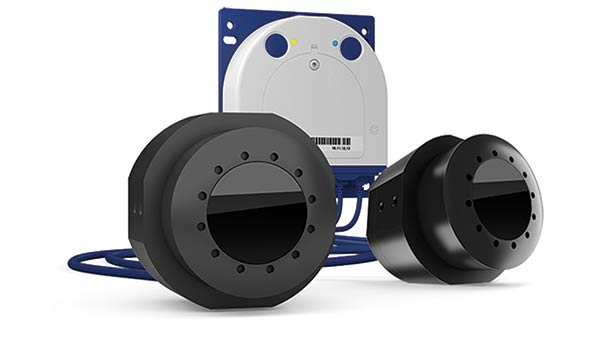 S15D Thermal Sensor Modules from Mobotix