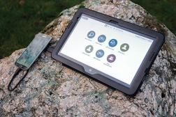 XRY Tablet from MSAB