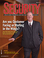 Security May 2015 Issue cover