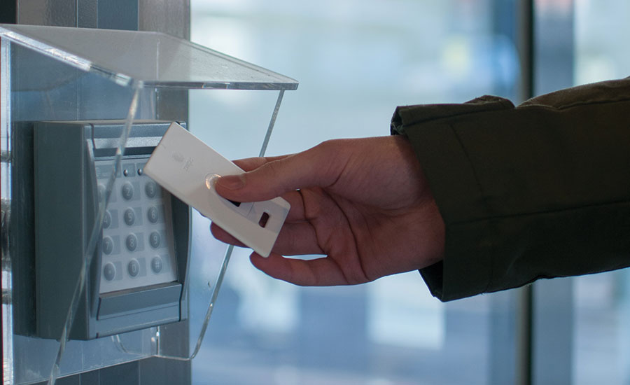 add biometric authorization to their verification process without having to implement biometric readers.