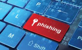 cybersecurity and phishing