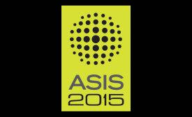 ASIS 2015 logo