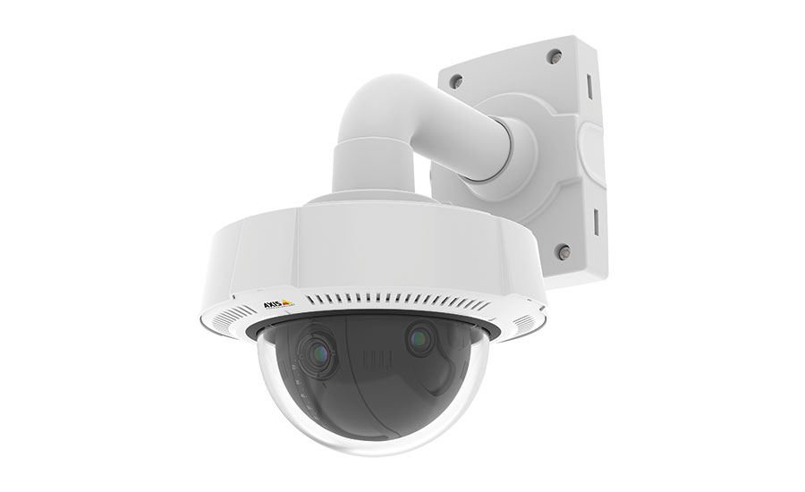 Q3709-PVE Network Camera from Axis Communications