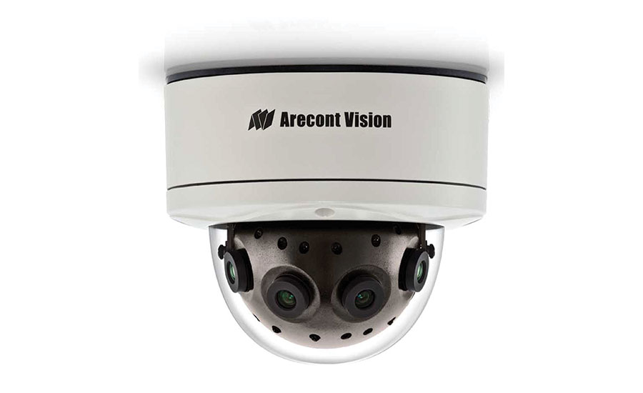 SurroundVideo G5 Camera from Arecont Vision