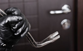 Could Crime Prevention Lead to Greater Crime?