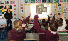 secure schools