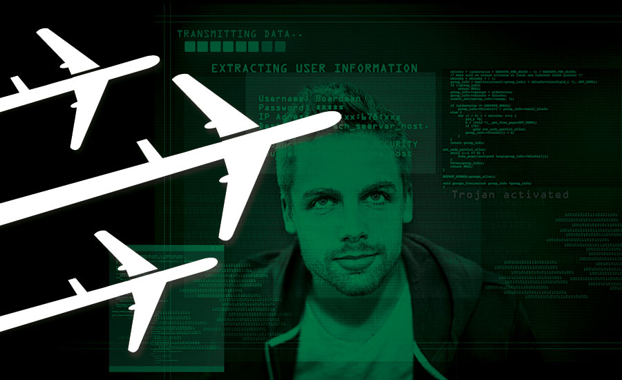Theory vs. Reality: Can Hackers Really Control Airplanes?