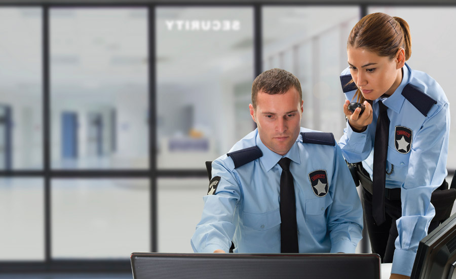 Customer service the new security officer imperative for Self magazine customer service