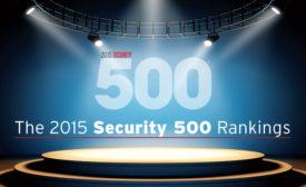 Security 500 Rankings