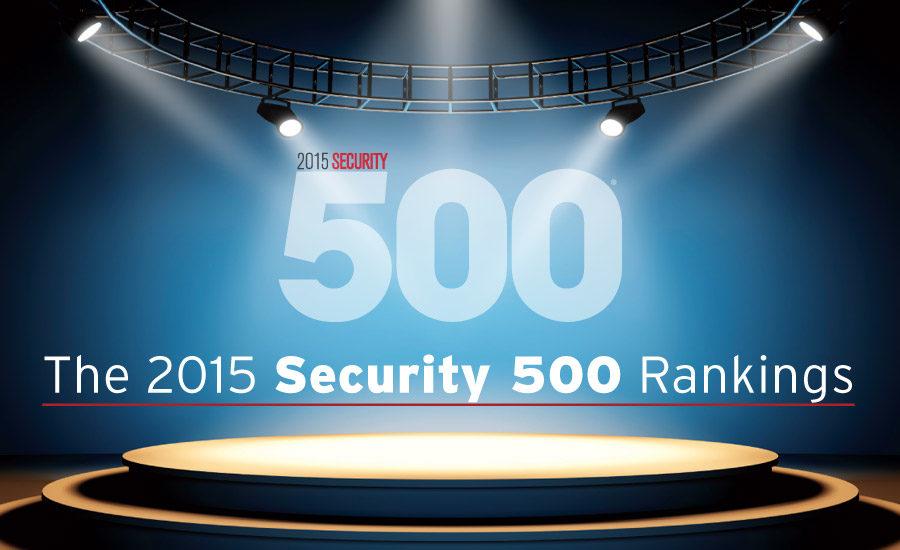2015 Security 500 Rankings   2015-11-02   Security Magazine