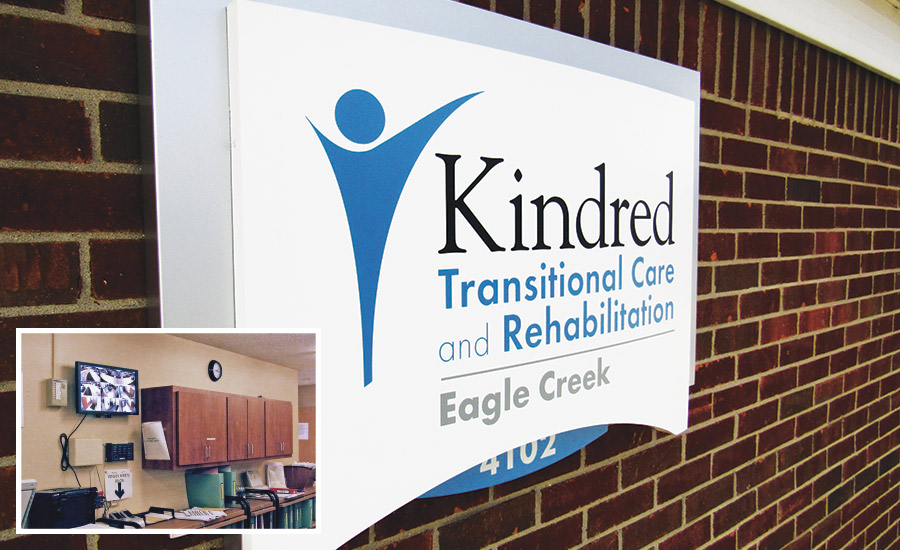 Kindred Health Transitional Care and Rehabilitation