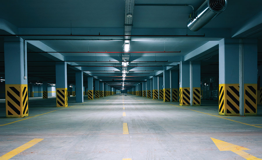 Determining responsibility in parking lot security 2016 for Ny city parking garages