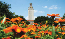 The University of Texas at Austin; social media monitoring, UT security, emergency communications, incident management, crisis communications