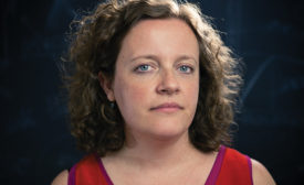 Rachel Briggs