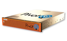 Virtual Security Server from Pivot3; security monitoring, security technology, video management solutions, mobile surveillance solutions