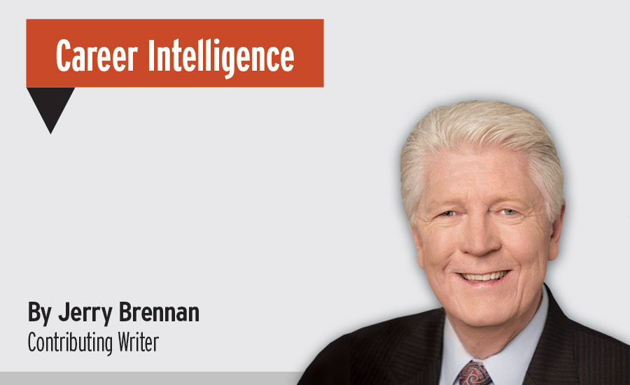 Jerry Brennan, Career Intelligence