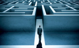The Uncharted Path for New Security Leaders