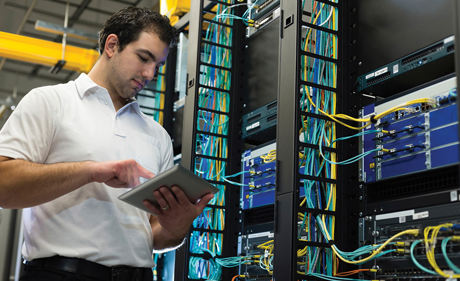 Network Maintenance Lowers Risk