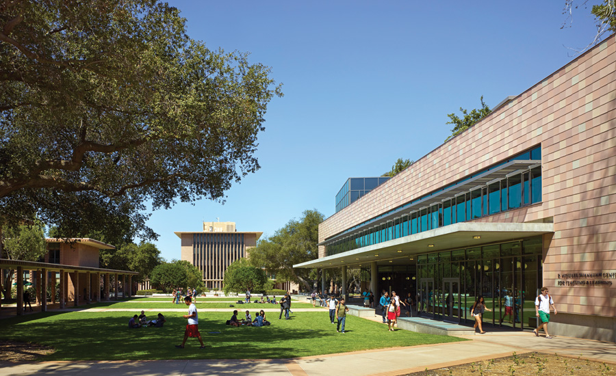 The Claremont University Consortium