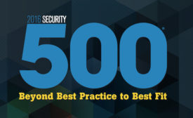 The Security 500